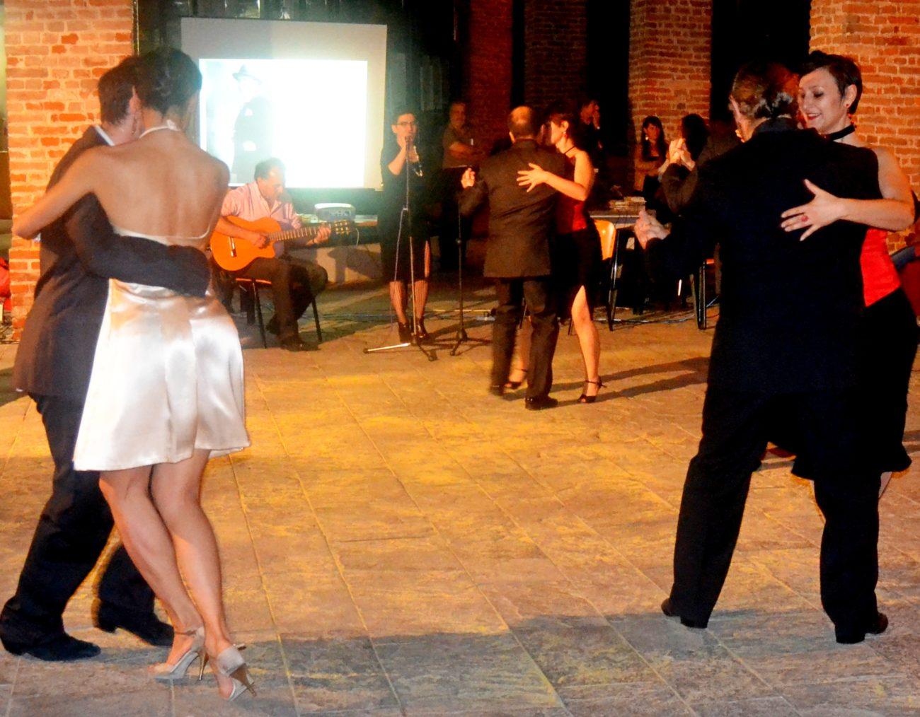 """, Tango a """"Chiesa Rossa"""" e le altre iniziative delle biblioteche di zona"""