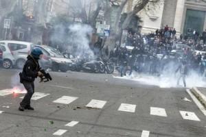 CALCIO: ROMA-LAZIO; ALTRI DUE ACCOLTELLATI, NON SONO GRAVI