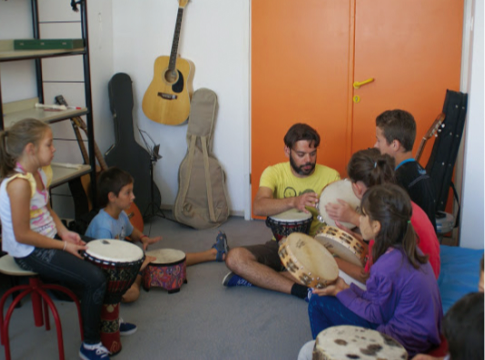 , A Sarajevo per aiutare i piccoli orfani