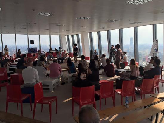 , L'iniziativa promossa da Stefano Boeri. Mi30, la Milano del 2030 immaginata dai giovanissimi