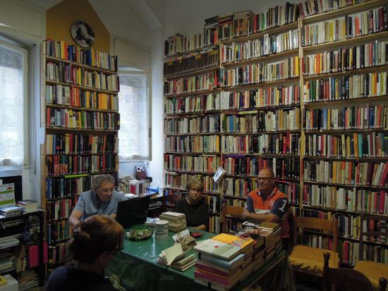 Biblioteca_rembrandt