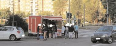 """, Quartiere Le Terrazze, quel """"paninaro"""" è pericoloso"""