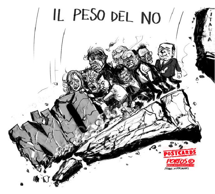 , Renzi, bilancio di un anno di governo