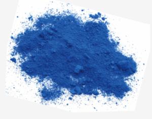 cobalto blu