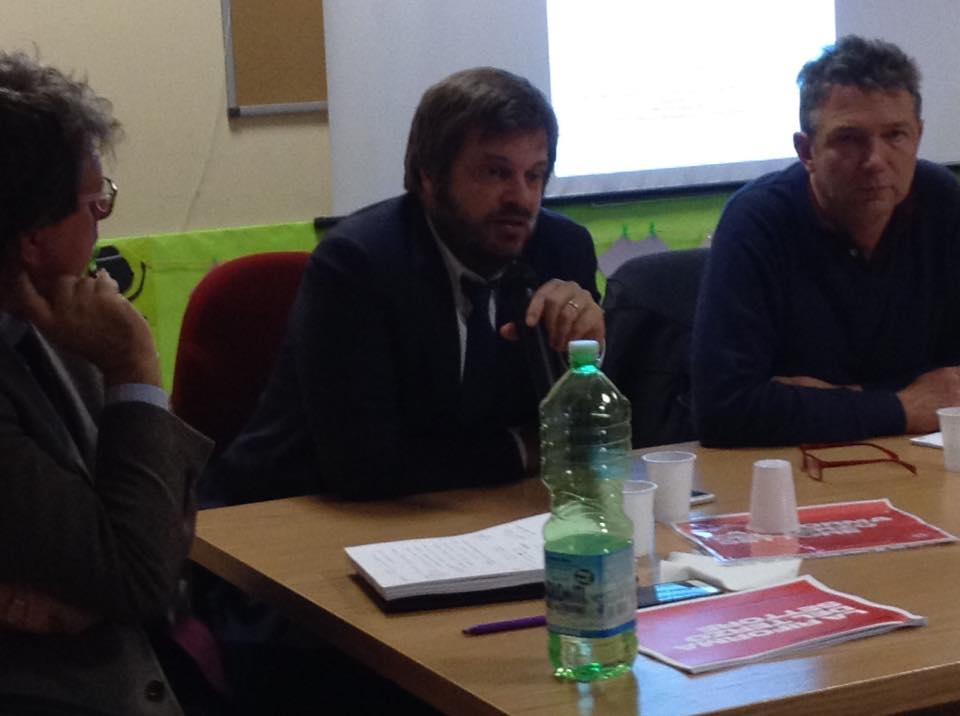 , Casa Chiaravalle insieme ad altre 4 cooperative ha detto no al nuovo bando per l'accoglienza della prefettura di Milano