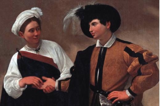 , Caravaggio: la magia della realtà