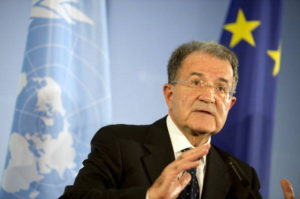 Pace, Campus della Pace al Gratosoglio, dal 18 al 24 febbraio, con Don Ciotti e Romano Prodi