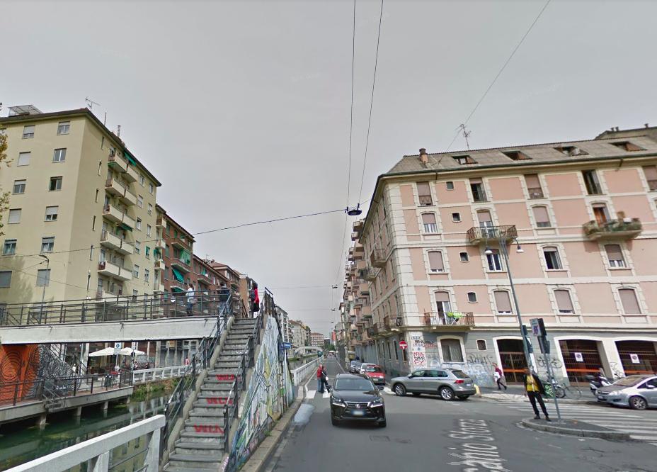 , Pedonalizzazione definitiva di via Ascanio Sforza, al via in autunno. Sulla Ztl su corso San Gottardo se ne riparla nel 2019