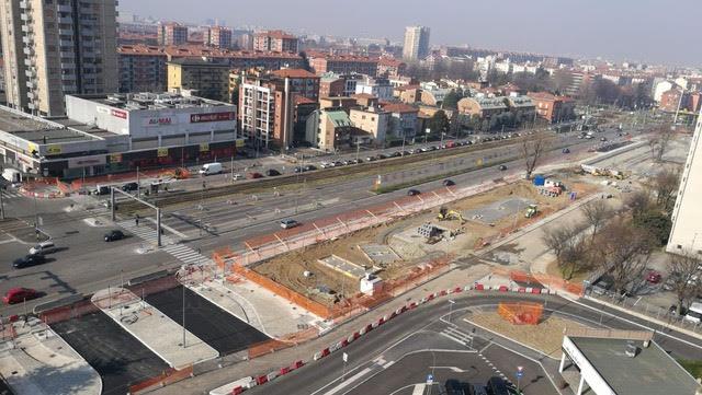 , Piazza Abbiategrasso: presentato il progetto del parcheggio
