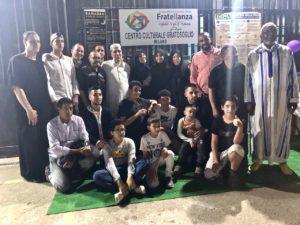 iftar ramadan gruppo