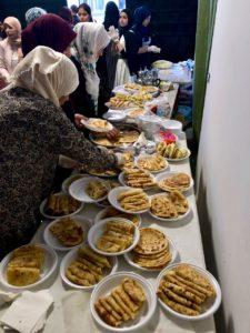 iftar ramadan tavolo