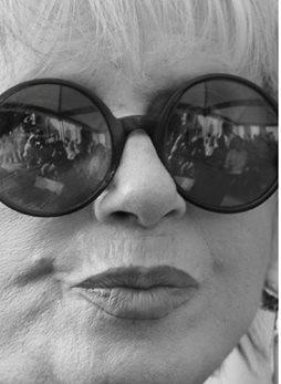 rame, 18 luglio a Casa Merini, omaggio a Franca Rame, con reading poetico musicale e video