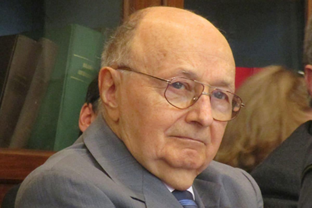 """laverdi, Gianni Cervetti: «Sono """"un orecchiante"""" della musica, che ha conosciuto Sciostakovic»"""