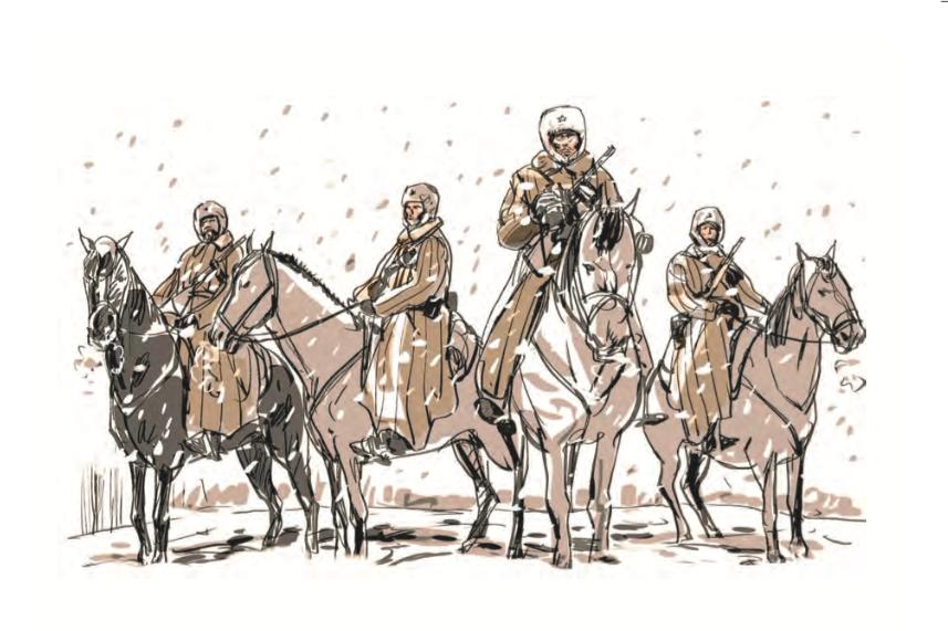 """, Staffetta di lettura su """"La tregua"""". Tra i presenti anche gli autori della graphic novel """"174517 – Deportato Primo Levi"""""""