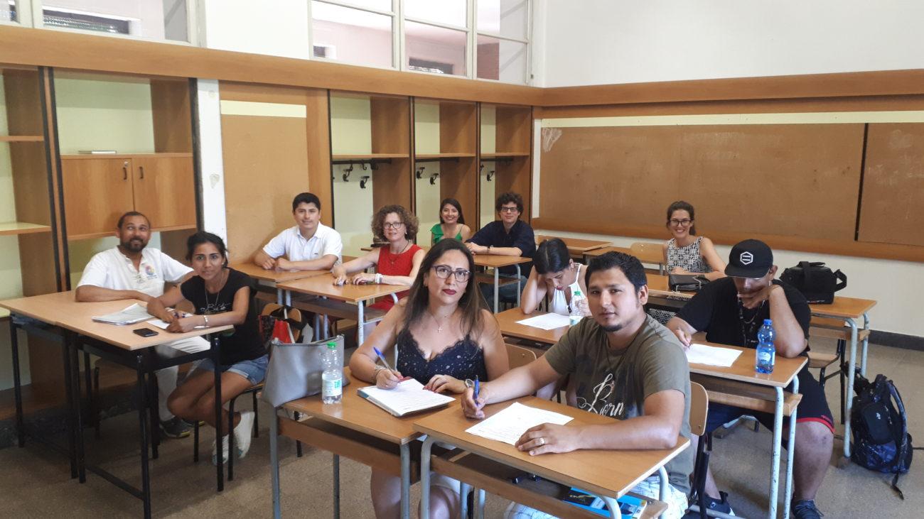 , Fe Y Alegria, la scuola per sudamericani nel mondo. A Milano ha sede al Leone XIII