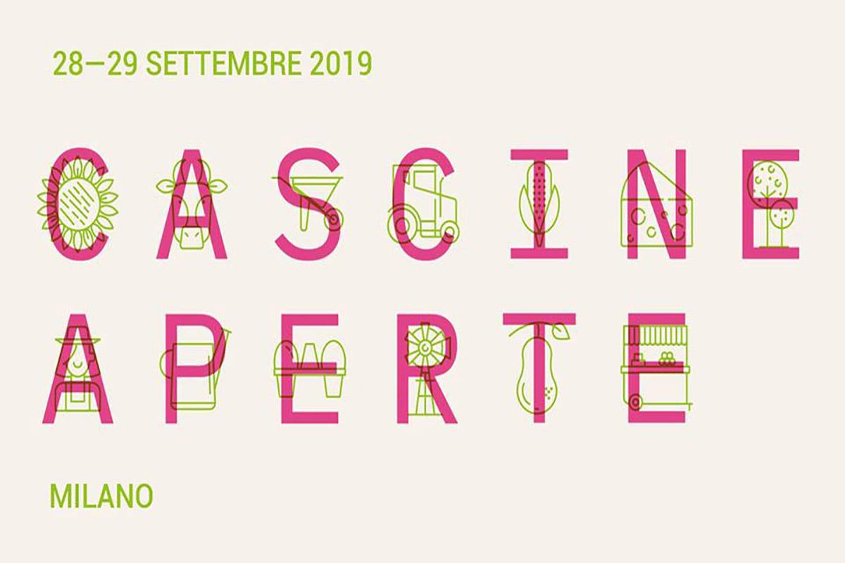 , Cascine Aperte Milano 2019, weekend agreste per grandi e bambini