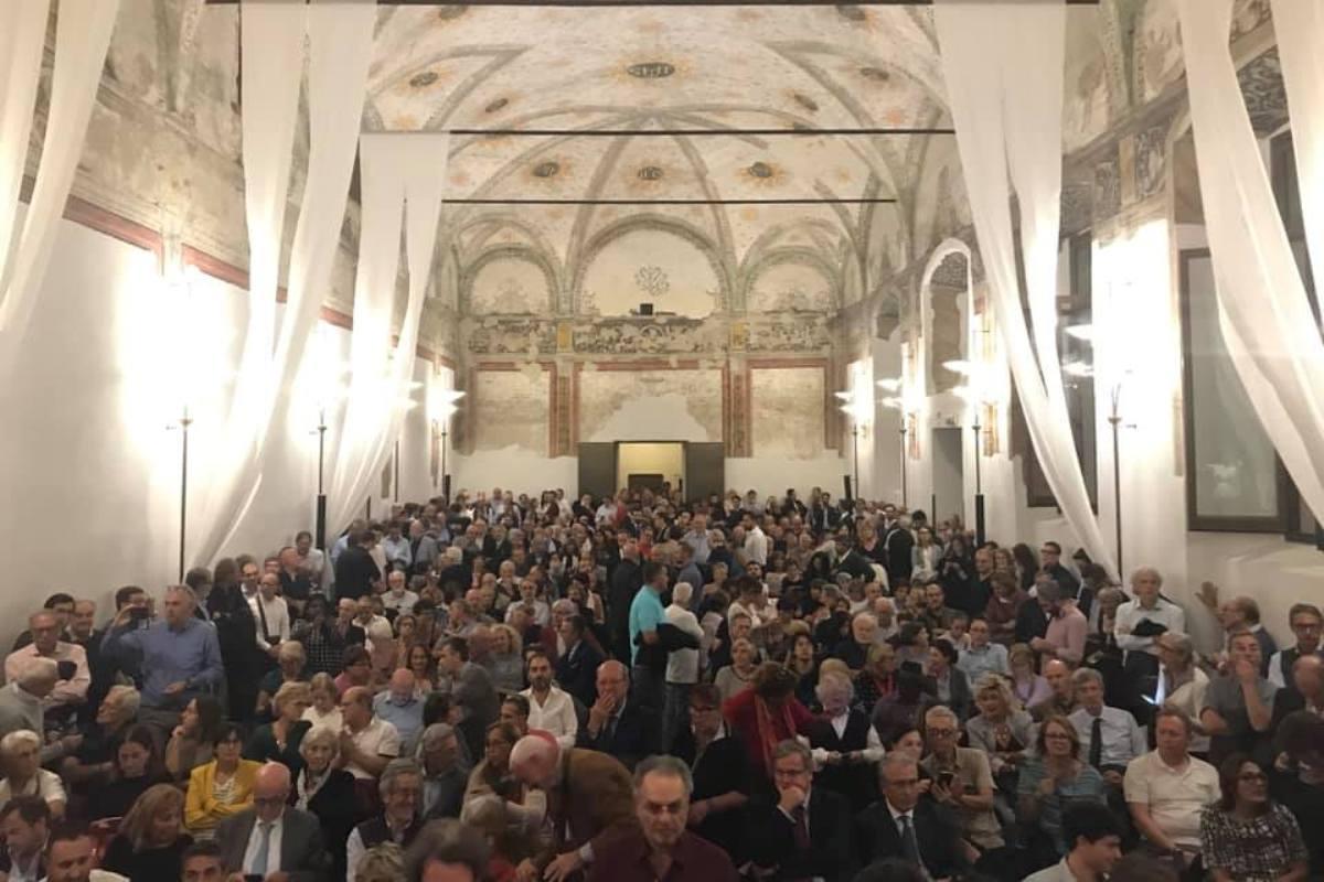 , Intervista ad Ada Lucia De Cesaris (Italia Viva): «A Milano sosterremo le istanze del riformismo. Ora Ius Culturae e stop aumenti Iva»