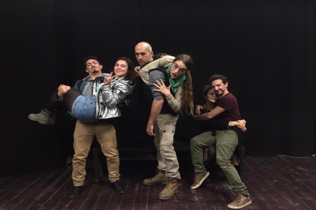 """, Teatro Pacta: """"Rincarare le dosi"""", 13–17 novembre"""
