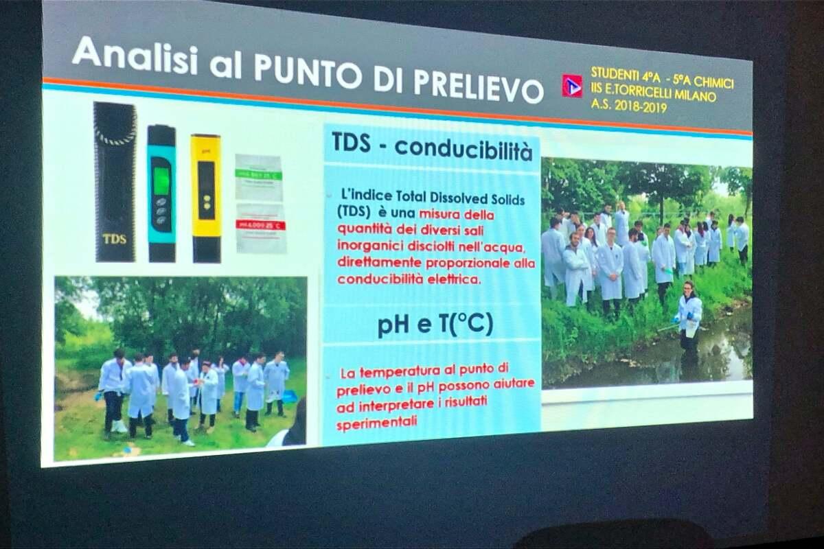 , Giovani ricercatori delle scuole del Municipio 5 presentano i loro studi  sul Parco Ticinello