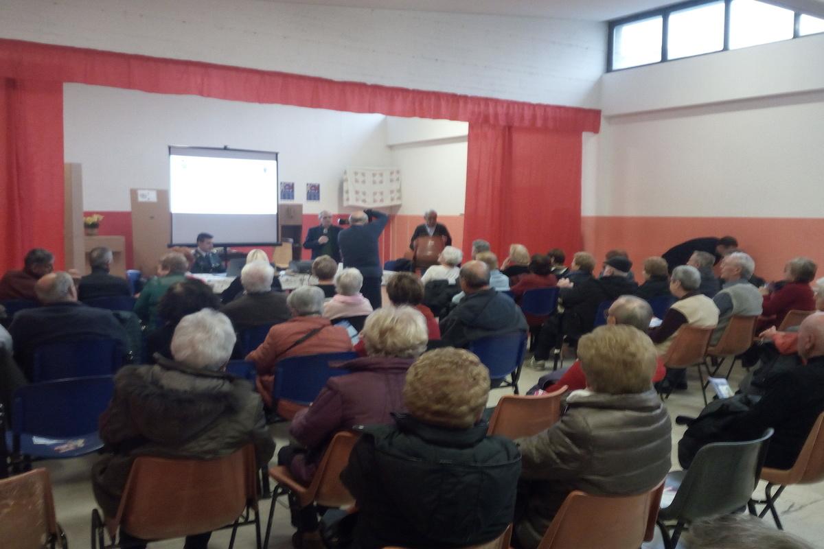 , Occhio alle truffe! Campagna di sicurezza per gli anziani in tutte le zone di Milano