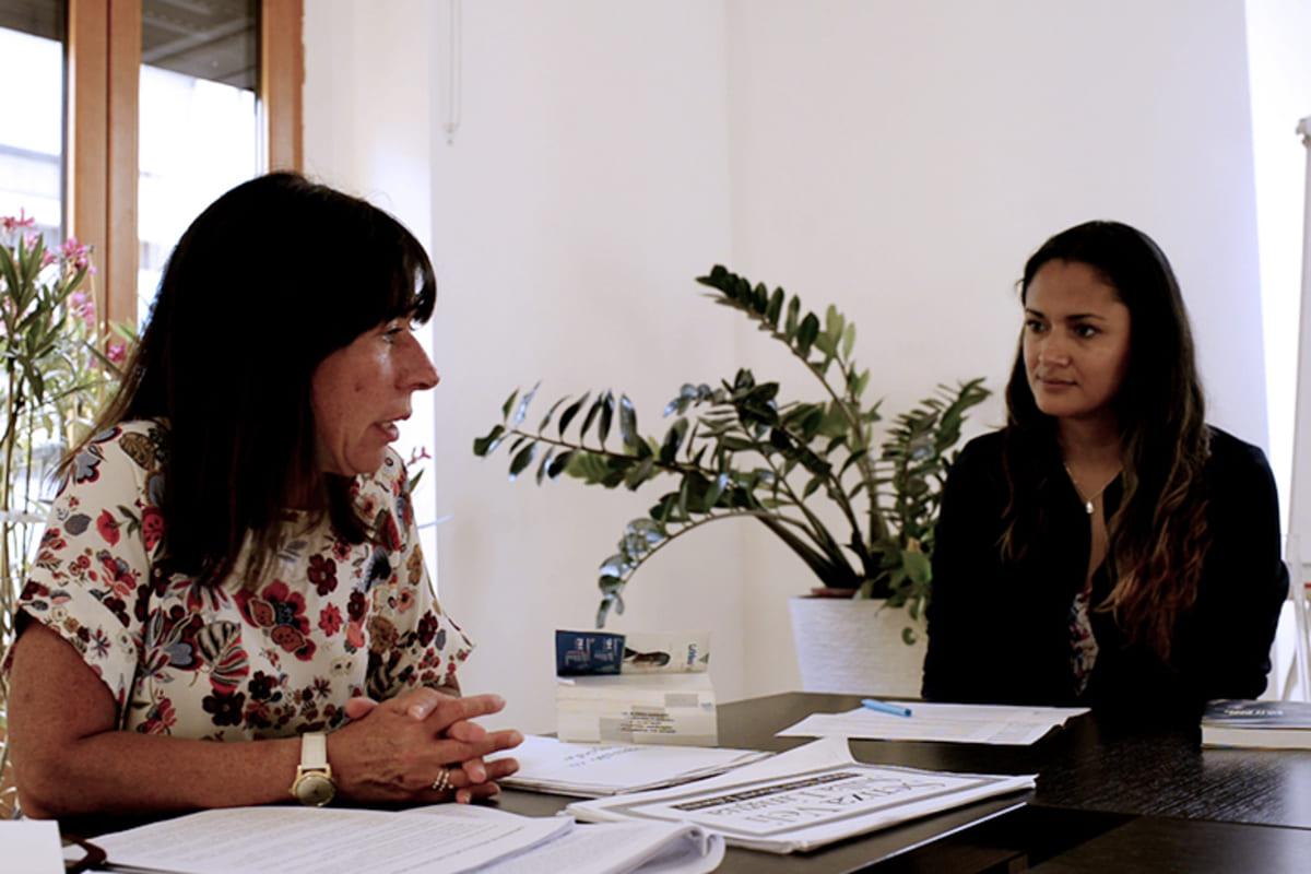, Revenge porn, videointervista all'avvocata Alessia Sorgato, da anni impegnata nella lotta contro la violenza sulle donne