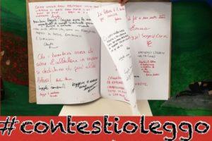 , #IoLeggoPerché, la scuola primaria di via Baroni alla libreria di corso San Gottardo