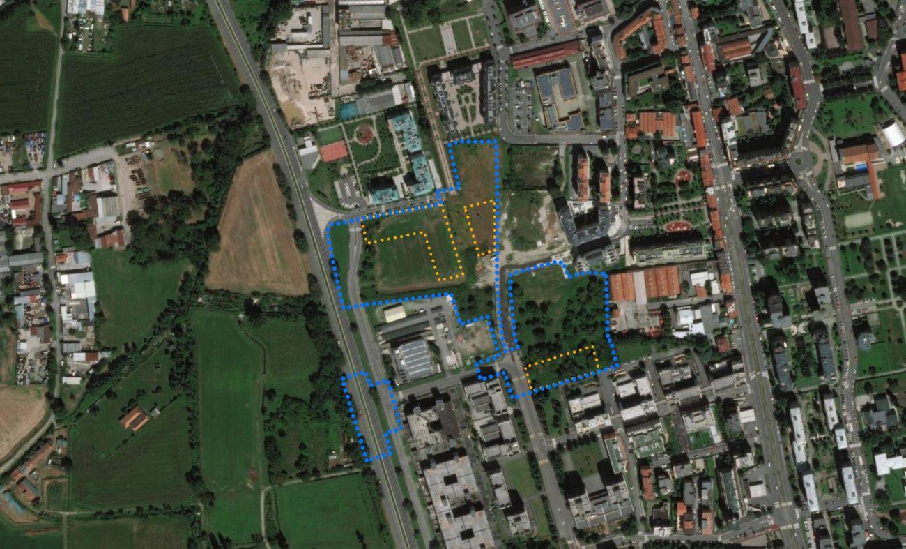 , Housing sociale 5Square di via Antegnati, al via i primi bandi. Presentazione il 14 gennaio in via Manin