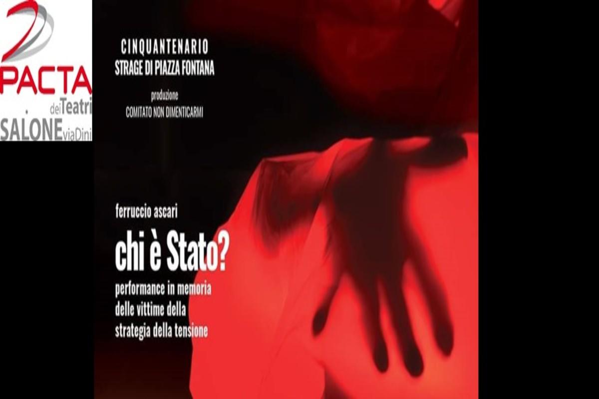 Chi è Stato
