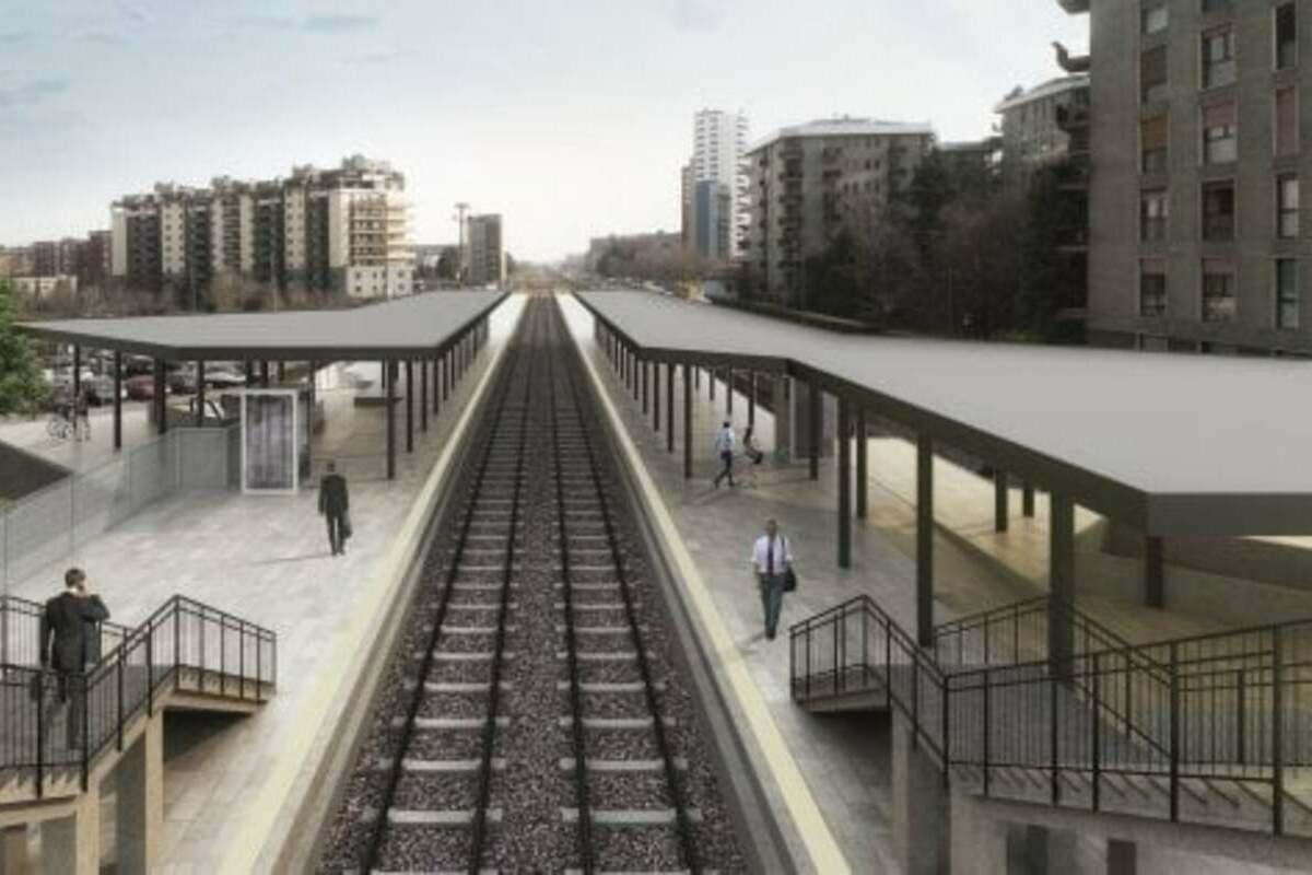, Villaggio Olimpico di Porta Romana, bonifica entro il 2020 e tapis roulant da Lodi Tibb alla stazione Fs