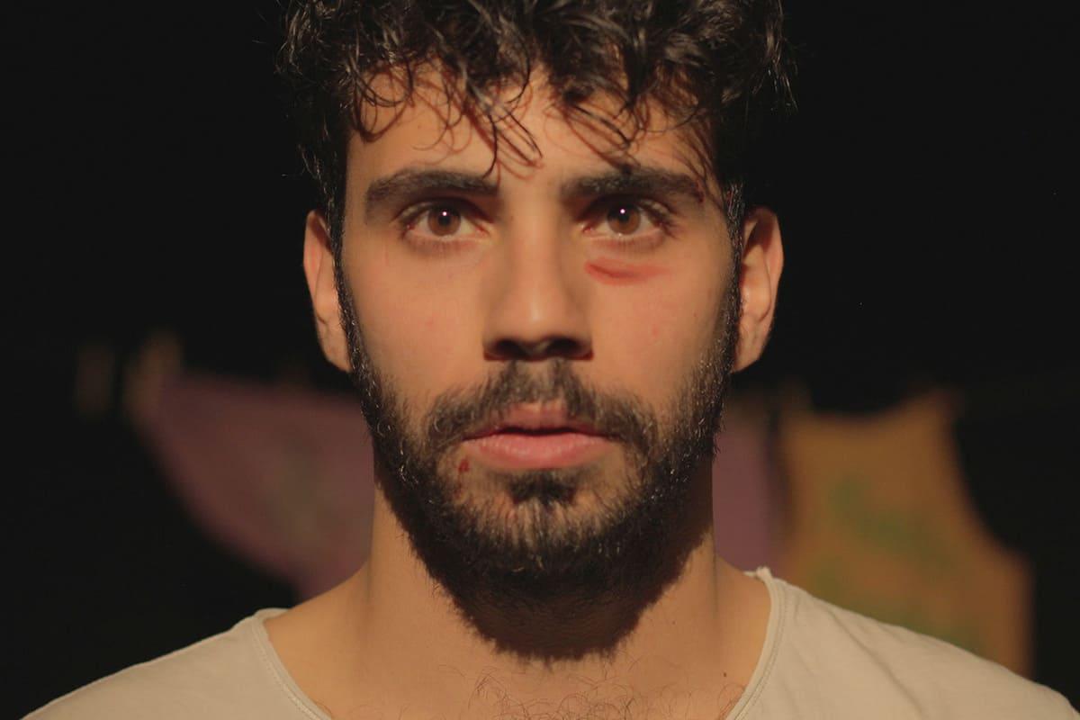 """, Con """"Vincenzo"""" dal 10 al 12 gennaio riprende la stagione di Teatro Linguaggicreativi"""