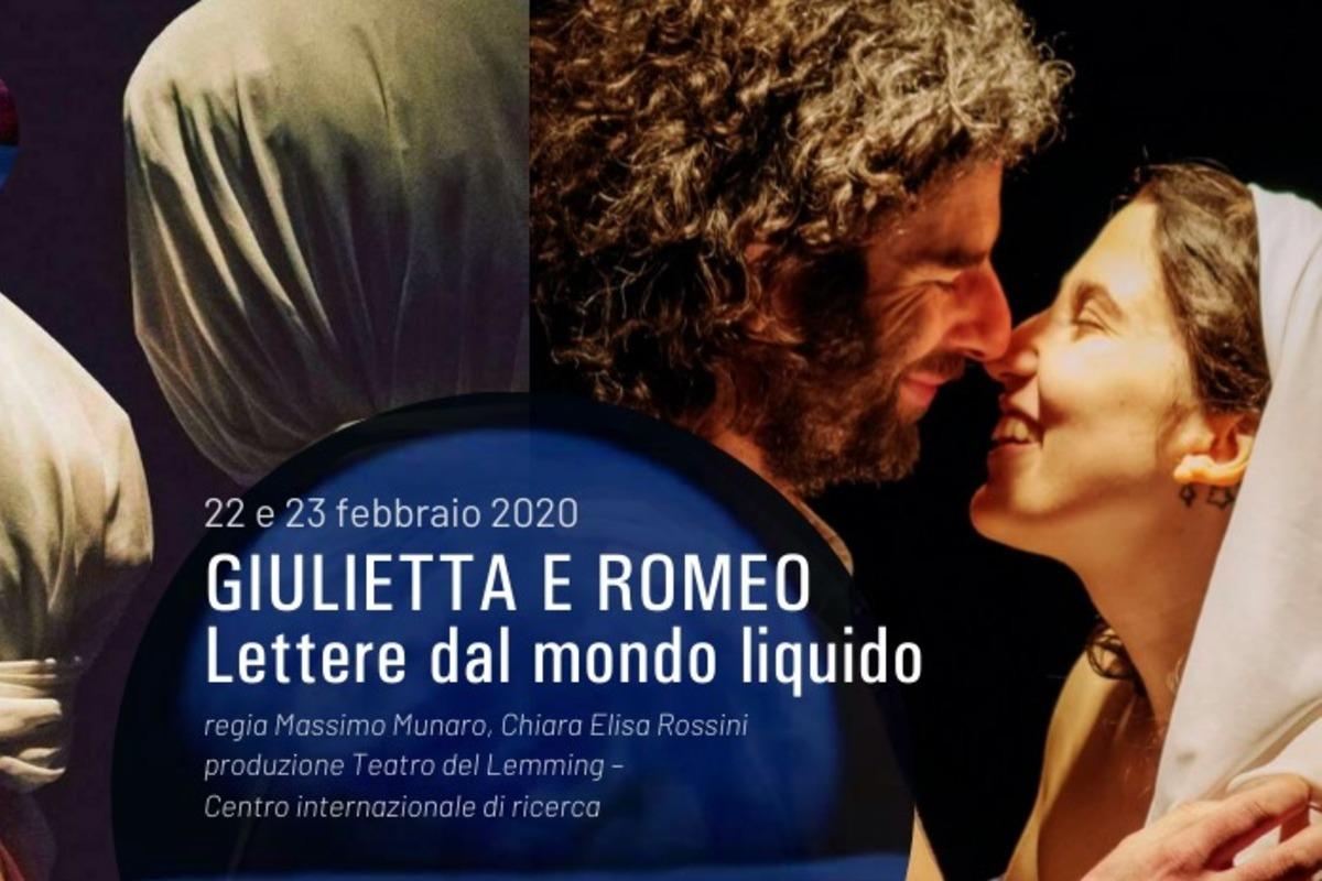 , Il Simposio – Di due uno.  Per San Valentino regala e regalati due serate al Pacta Teatro!