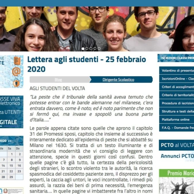 , Giornale