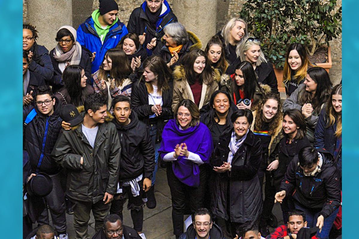 """, Dal 16 al 22 febbraio alla parrocchia Maria Madre della Chiesa di via Saponaro s'impara a """"Comunicare la Pace"""""""