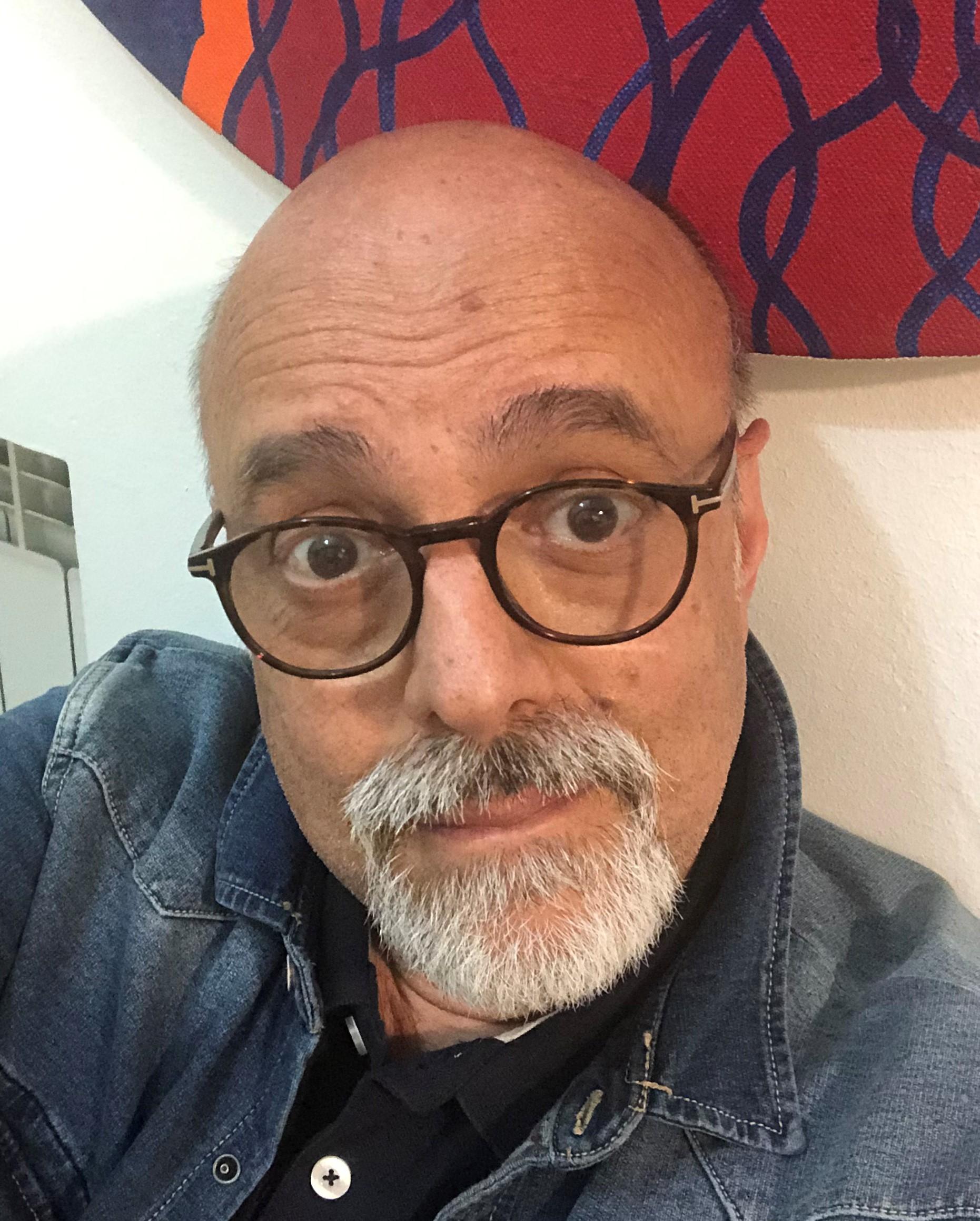Bruno Olivieri