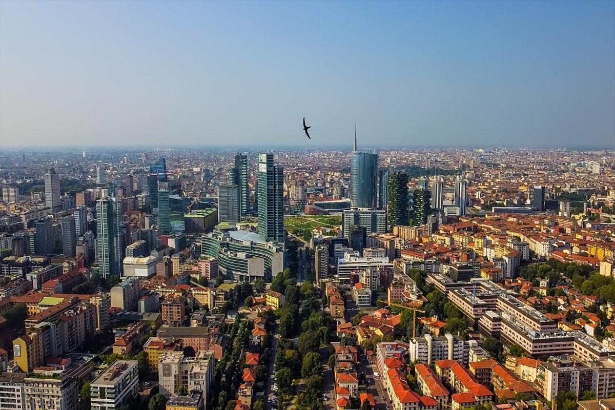 Milano-aerea
