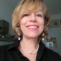 Silvia Sperandio