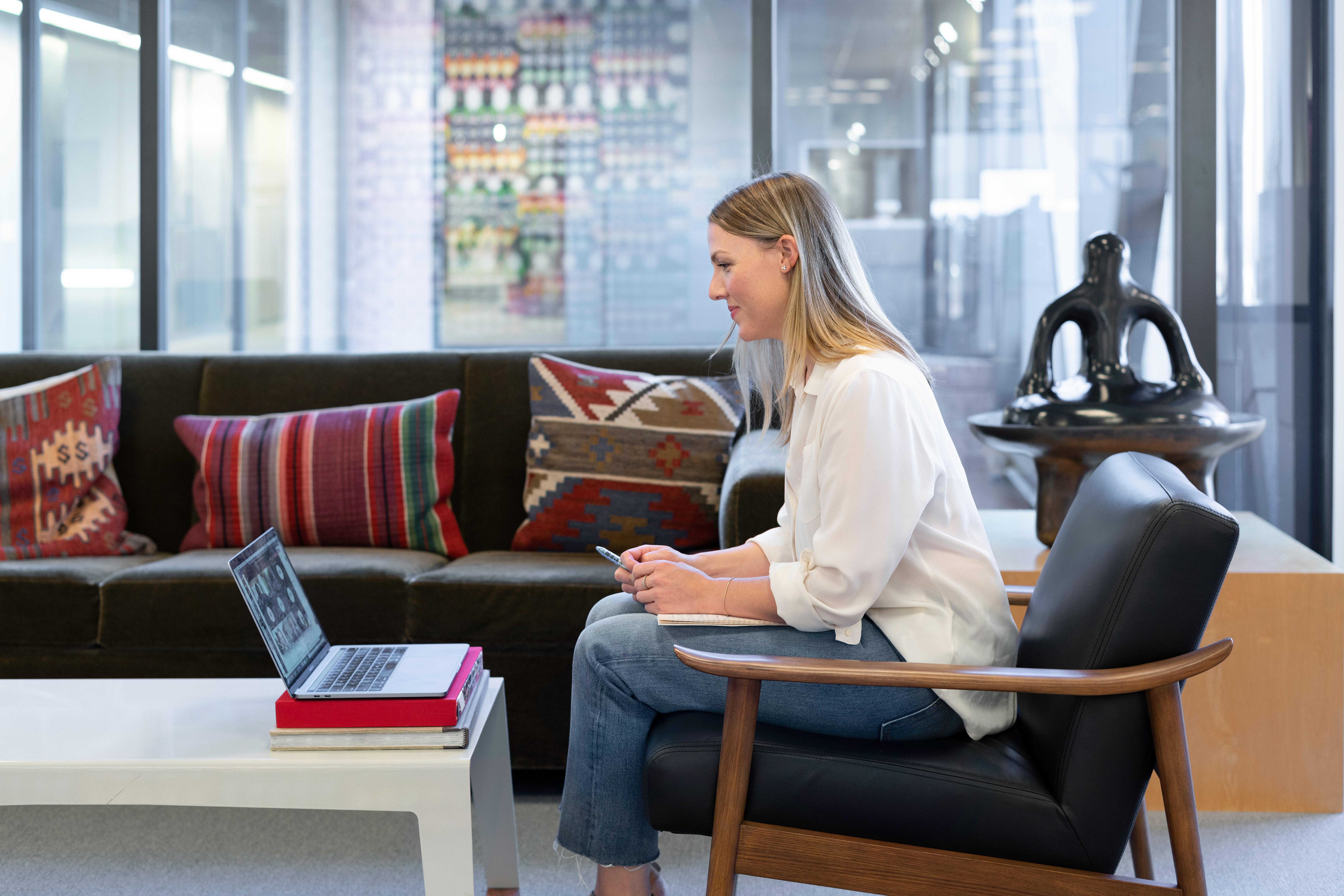 gestione team smart working