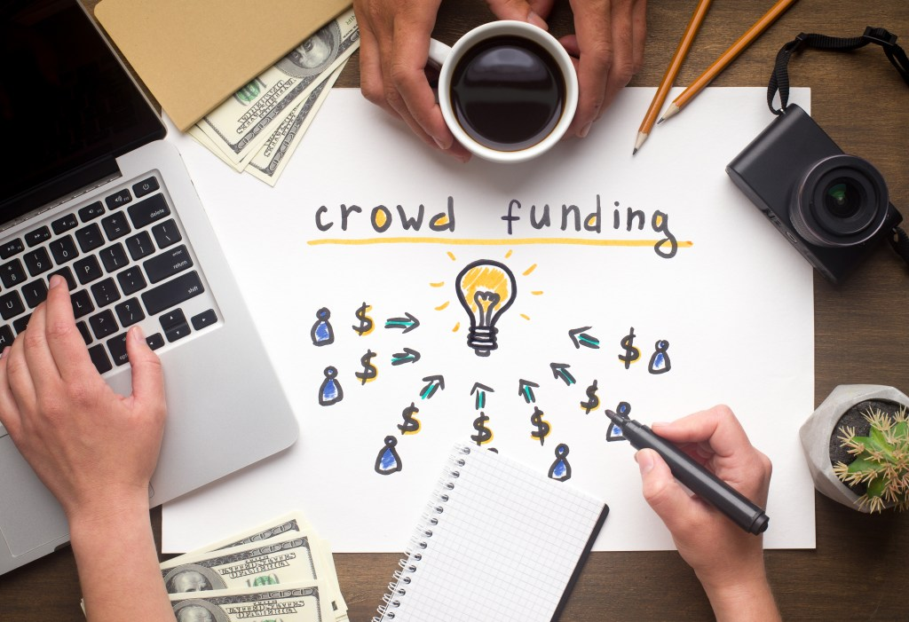lending crowdfunding